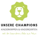 Logo Unsere Champions GmbH in Ludwigsburg